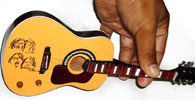 Miniature acoustic guitar | we produce miniature guitar acousric in many models and cheap price