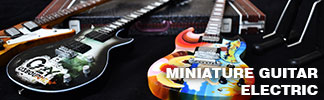 Miniature guitar electric products