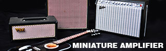 miniature amplifier products